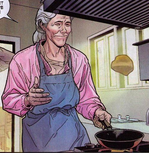 Aunt May Aunt May Character Comic Vine