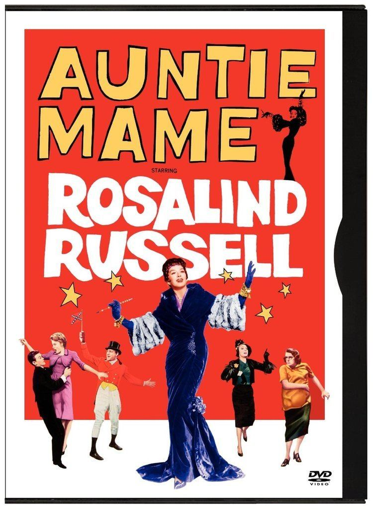Auntie Mame (film) Haysd Decoding the Classics Auntie Mame IndieWire