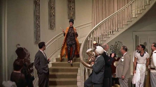 Auntie Mame (film) Auntie Mame Rosalind Russells 3 Beekman Place Hooked on Houses