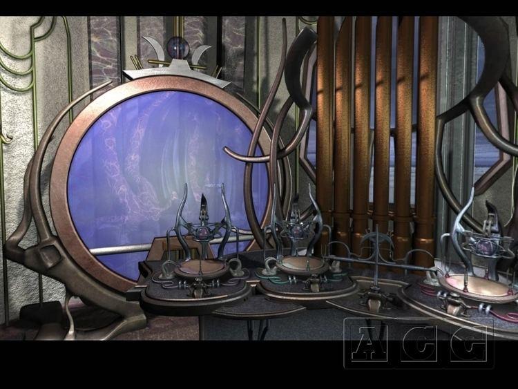 Aura: Fate of the Ages Aura Fate of the Ages Gallery Adventure Classic Gaming ACG