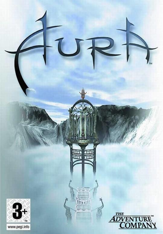 Aura: Fate of the Ages Aura Fate of the Ages Box Shot for PC GameFAQs
