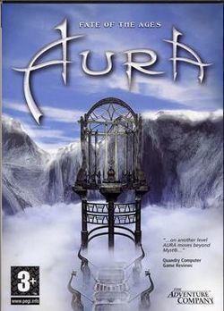 Aura: Fate of the Ages Aura Fate of the Ages Wikipedia