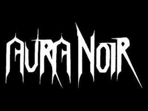 Aura Noir Aura Noir Black Thrash Attack YouTube