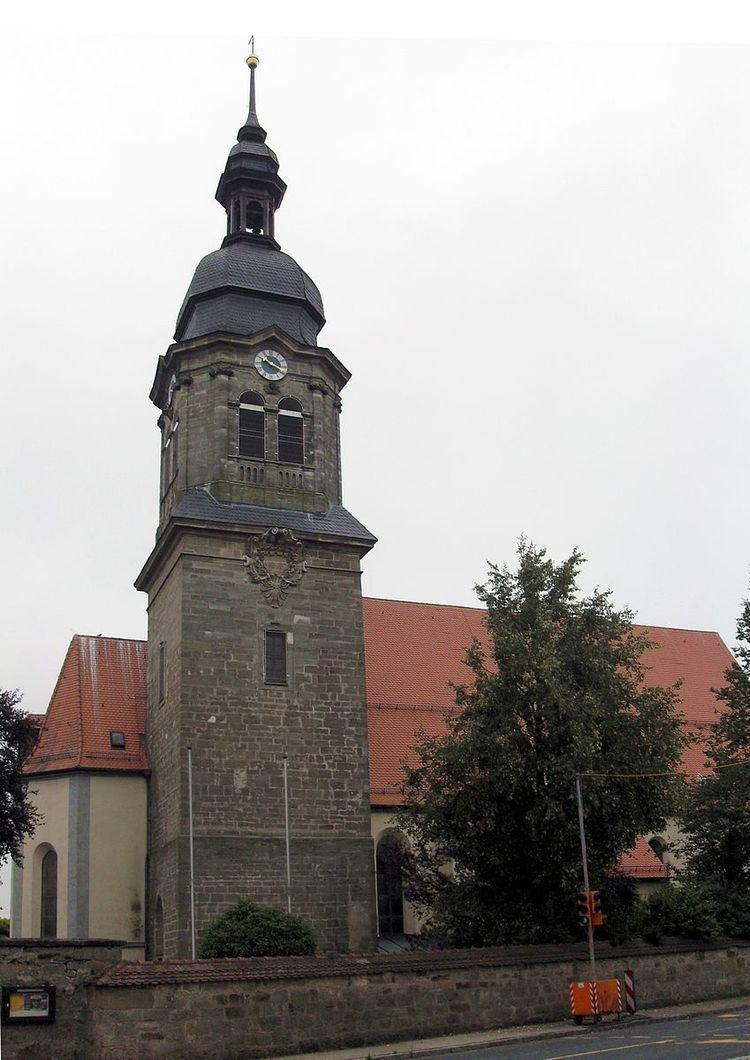 Aurach, Germany