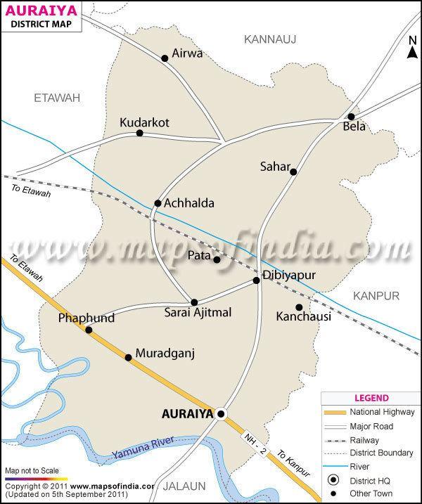 Auraiya Cuisine of Auraiya, Popular Food of Auraiya