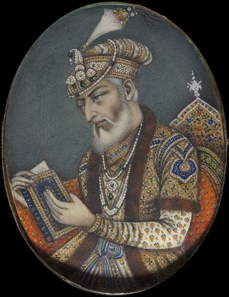 Aurangzeb Aurangzeb Wikipedia the free encyclopedia