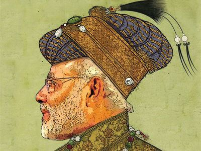 Aurangzeb Narendra Modi a modern parallel of the ruthlessly