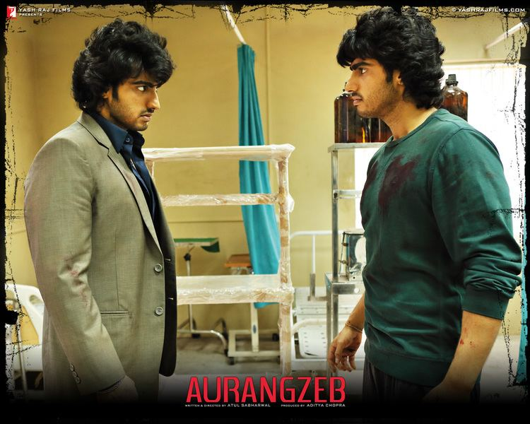 Aurangzeb (film) Preview Aurangzeb Synopsis and Stills BollySpicecom The