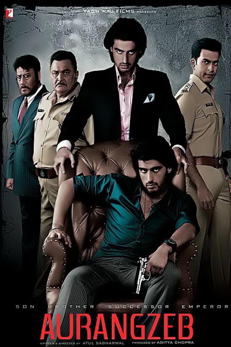 Aurangzeb (film) httpsdontcallitbollywoodfileswordpresscom20