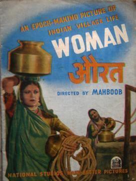 Aurat 1940 film Wikiwand