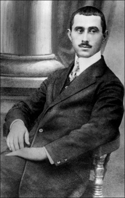 Aurel Vlaicu Aurel Vlaicu November 19 1882 September 13 1913