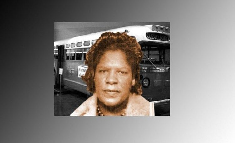 Aurelia Browder Before Rosa Parks 6 Facts About Civil Rights Activist Mary Louise