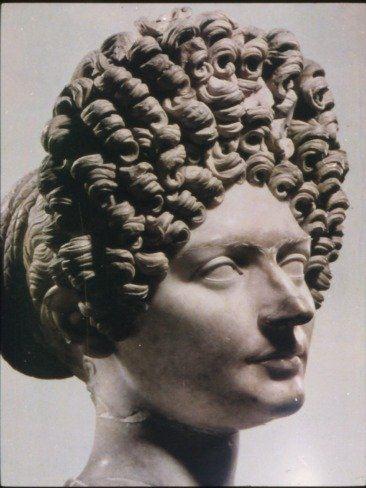 Aurelia Cotta Grandes madres Aurelia de los Cotta