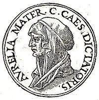 Aurelia Cotta Aurelia Cotta Wikipedia the free encyclopedia