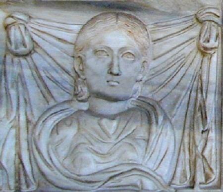 Aurelia Cotta Women in Ancient Rome Rome Across Europe