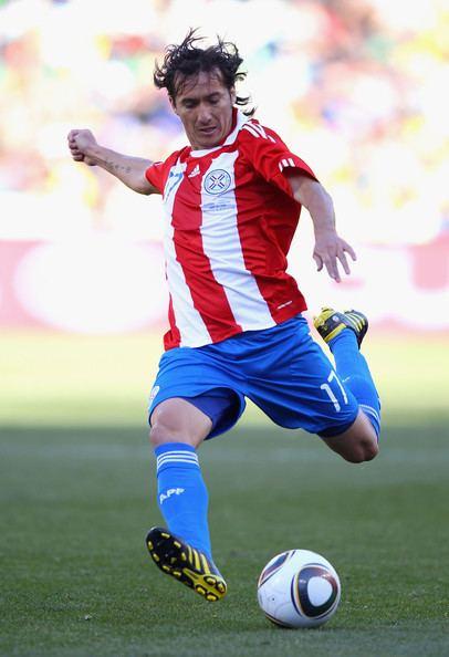 Aureliano Torres Aureliano Torres Photos Slovakia v Paraguay Group F