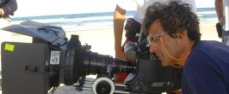 Aurelio Grimaldi La Sicilia del cinema vista da Aurelio Grimaldi MeridioNews