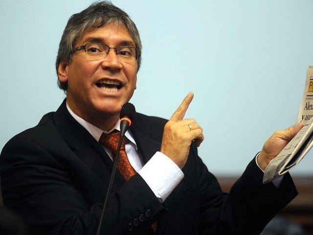 Aurelio Pastor No modifiqu recomendaciones de conmutacinquot