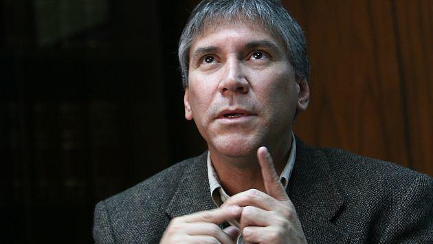 Aurelio Pastor Formalizan pedido de detencin contra Aurelio Pastor