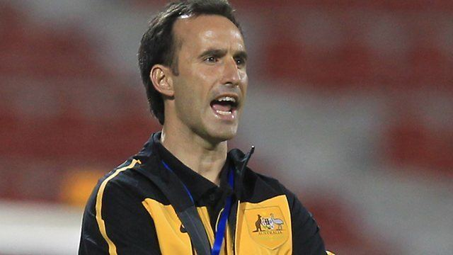 Aurelio Vidmar Aurelio Vidmar blames poor player access lack of senior