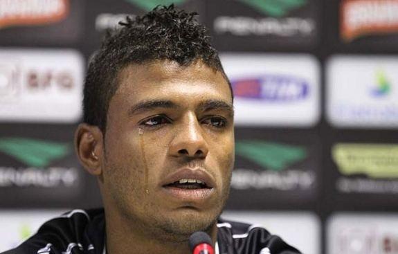 Auremir Auremir no mais jogador do Vasco O Dia