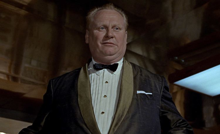 Auric Goldfinger Auric Goldfinger The Brown and Gold Silk Dinner Jacket The Suits