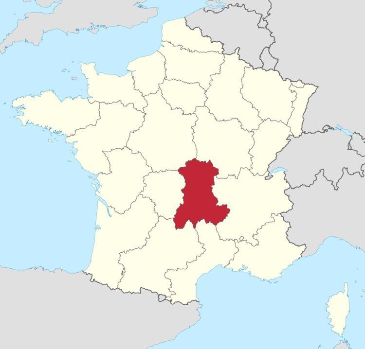 Aurillac – Tronquières Airport