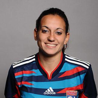 Aurélie Kaci UEFA Women39s Champions League Aurlie Kaci UEFAcom