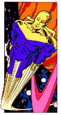 Auron (comics) httpsuploadwikimediaorgwikipediaenddeAur