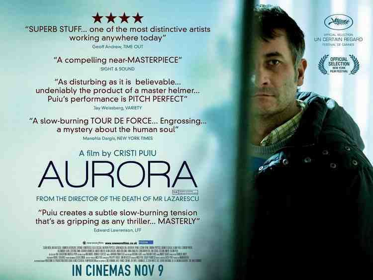 Aurora (2010 film) New Wave Films New Releases