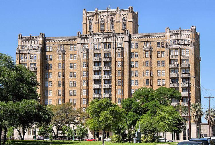 Aurora Apartment Hotel