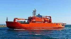 Aurora Australis (icebreaker) Aurora Australis icebreaker Wikipedia