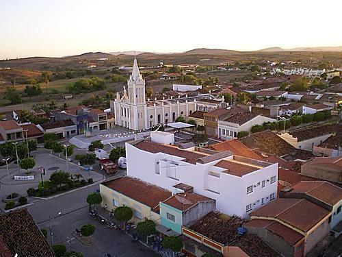 Aurora Ceará fonte: alchetron.com