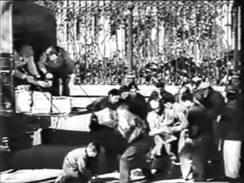 Aurora de esperanza Aurora de Esperanza pelcula anarquista de 1937 Portal Libertario
