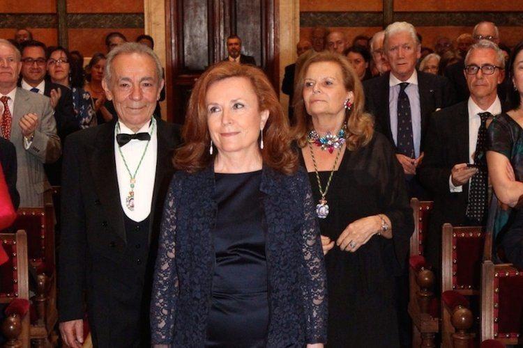 Aurora Egido Aurora Egido Martnez Real Academia Espaola
