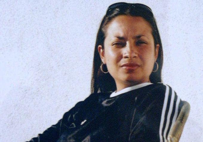 Aurora Guerrero Meet the 2012 Sundance Filmmakers 42 Aurora Guerrero
