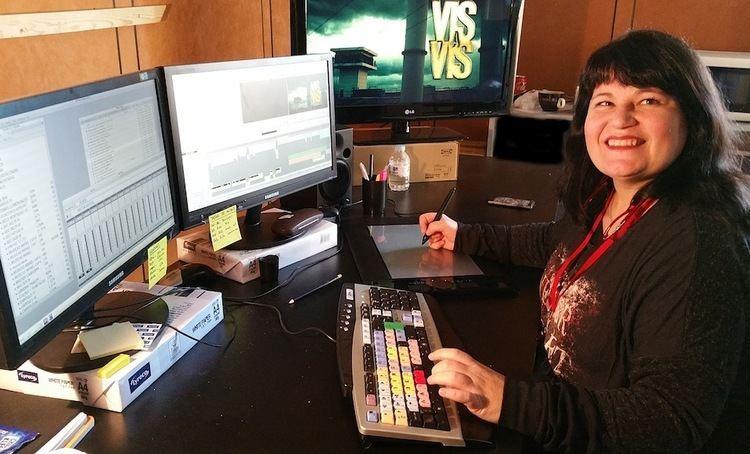 Aurora Martinez wwwpanoramaaudiovisualcomwpcontentuploads201