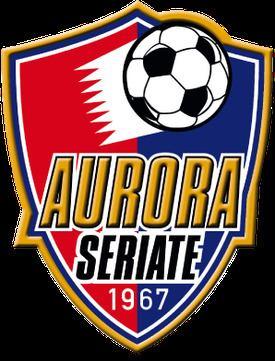 Aurora Seriate Calcio httpsuploadwikimediaorgwikipediaen22cAur