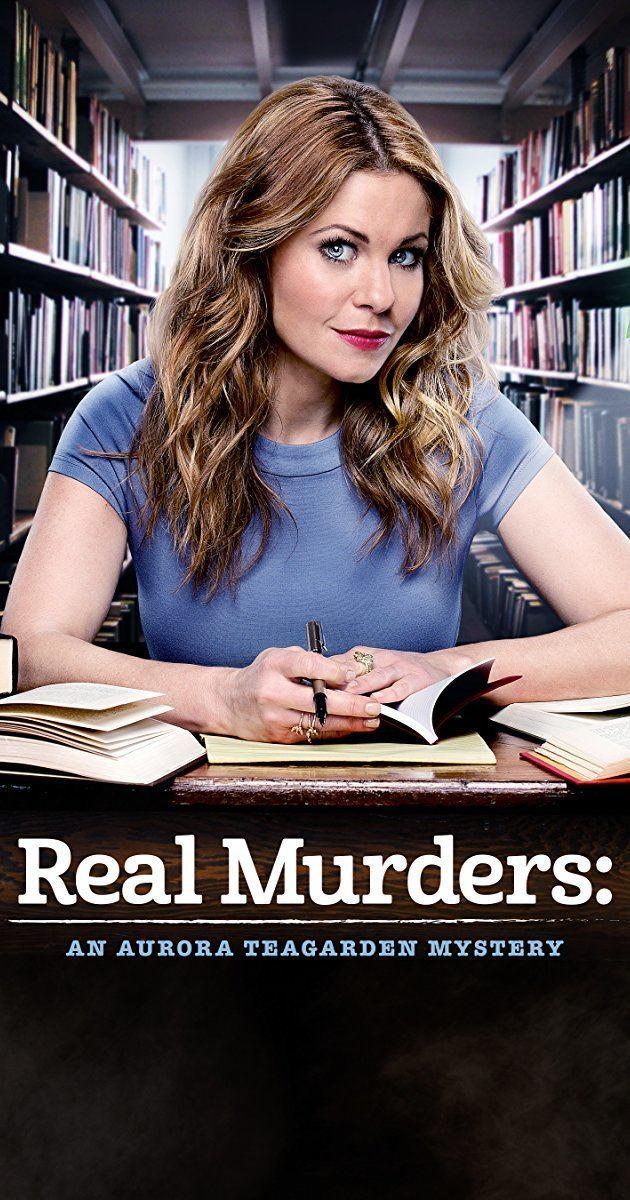 Aurora Teagarden Real Murders An Aurora Teagarden Mystery TV Movie 2015 IMDb