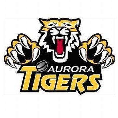 Aurora Tigers Aurora Tigers 99AATigers Twitter