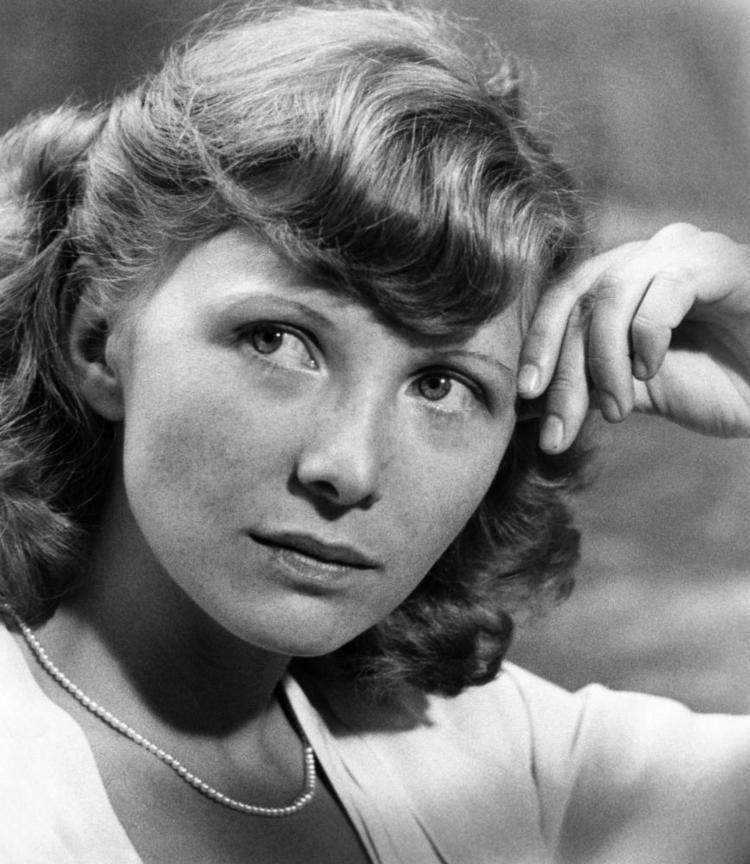 Aurore Clément Aurore Clment Biography and Filmography 1945