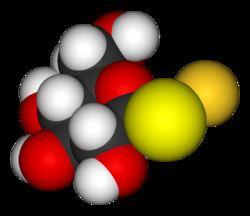 Aurothioglucose Aurothioglucose Wikipedia