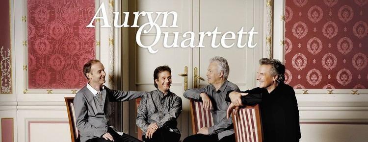 Auryn Quartet AurynQuartett