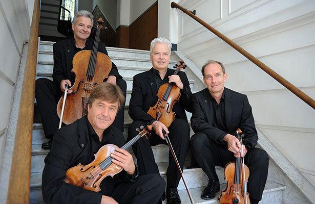 Auryn Quartet Auryn Quartet