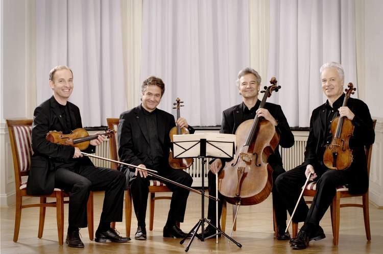 Auryn Quartet The Auryn Quartet the RNCM Jildy Sauce