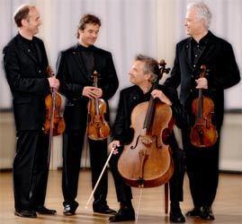 Auryn Quartet Auryn Quartet at Wigmore Hall Beethoven Cycle 3 www