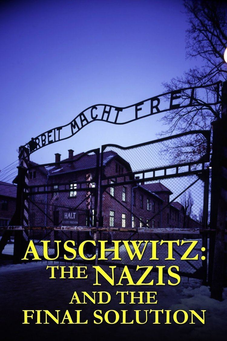 Auschwitz: The Nazis and 'The Final Solution' wwwgstaticcomtvthumbtvbanners208069p208069