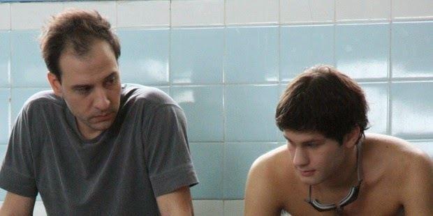 Ausente (film) Ausente 2011 Cine Gay Online
