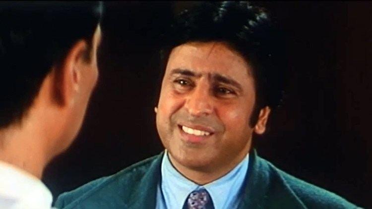 Aushim Khetarpal Suresh Oberoi Aushim Khetarpal Shirdi Saibaba Scene 1111 YouTube