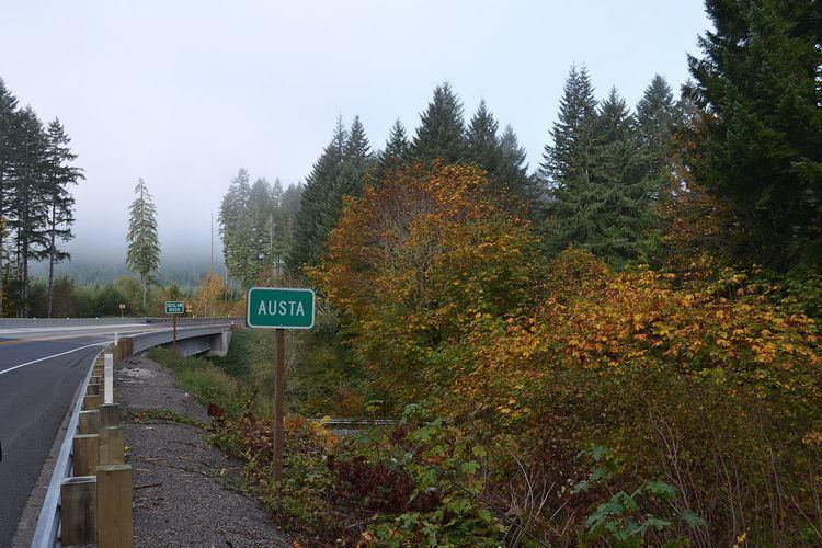 Austa, Oregon